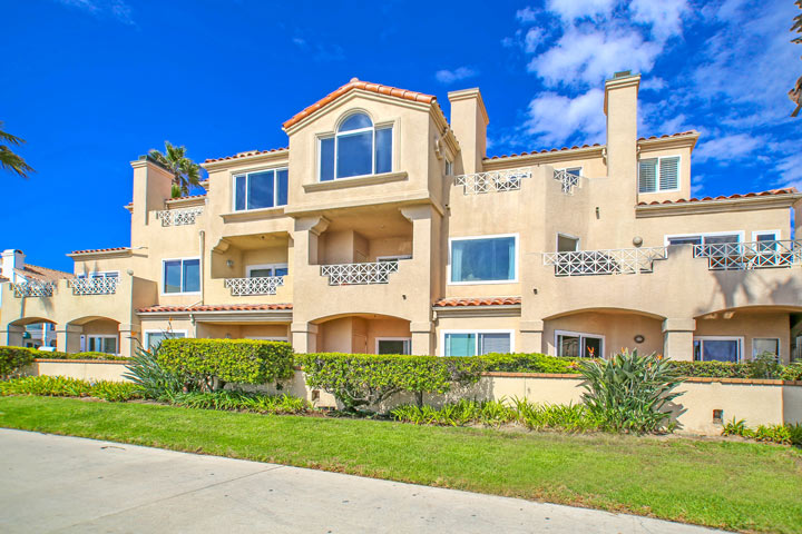 Faire Rivage Huntington Beach Homes For Sale