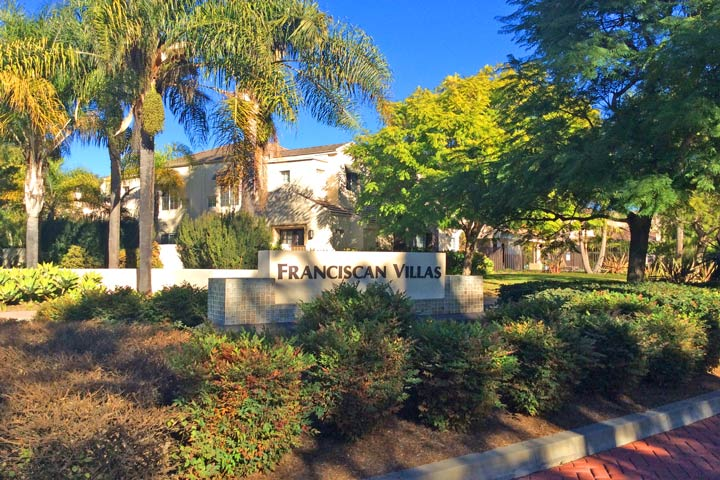 Franciscan Villas Homes For Sale in Santa Barbara, California