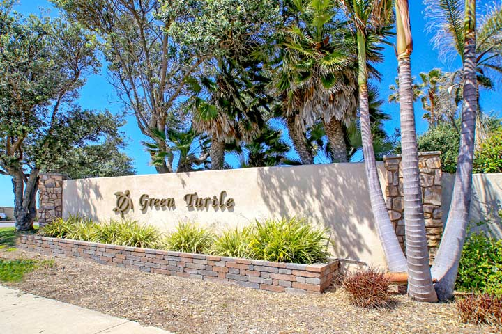Green Turtle Coronado Community