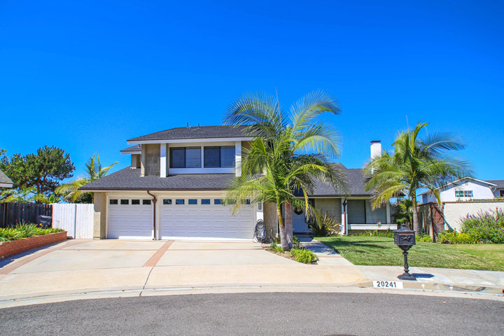 Lighthouse Huntington Beach Homes For Sale