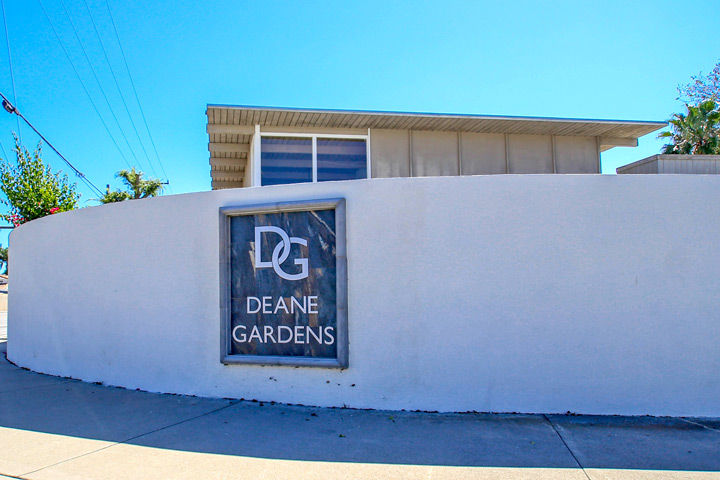 Deane Gardens Huntington Beach Community
