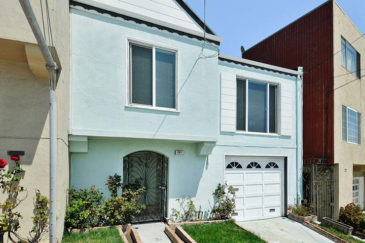 Silver Terrace Homes For Sale in San Francisco, California