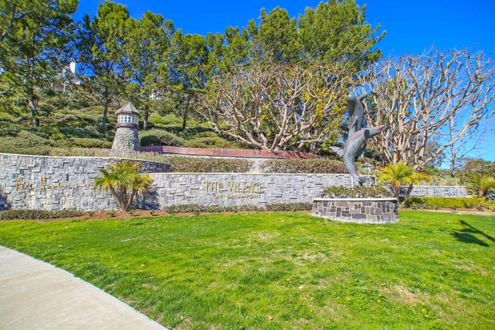Village at Dana Point Homes For Sale