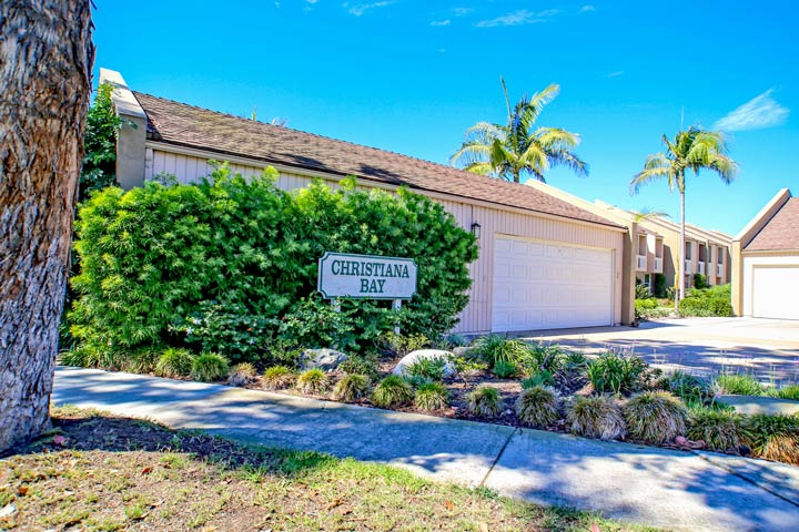 Christiana Bay Huntington Beach Community