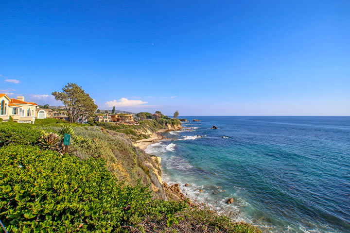 Corona Del Mar View Homes | Corona Del Mar Real Estate