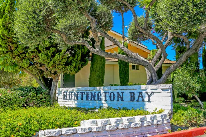 Huntington Bay Community Homes for Sale In Huntington Beach, California
