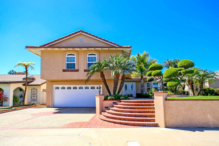 Pacific Sands Deane Homes for Sale In Huntington Beach, California