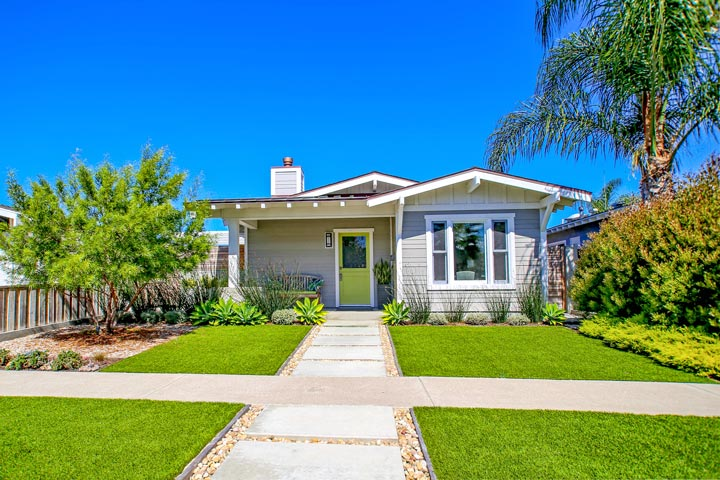 Sand Piper Community Homes for Sale In Huntington Beach, California
