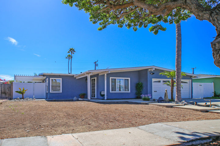 Starlight Mesa Homes for Sale In Huntington Beach, California