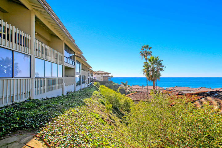Blue Lagoon Ocean View Condos In Laguna Beach, CA
