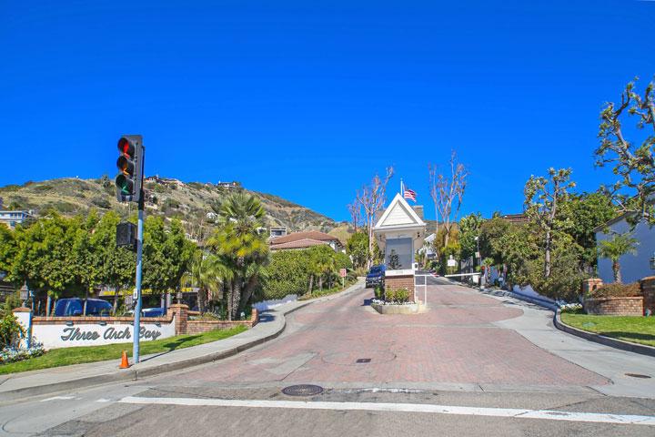 Three Arch Bay Laguna Beach Beach Cities Real Estate