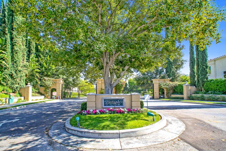 Bellagio calabasas homes for sale beach cities real estate for Homes for sale in calabasas gated community