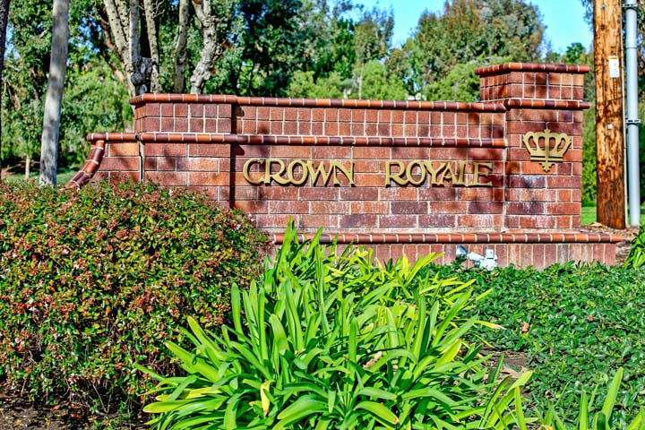 Crown Royale Laguna Niguel Homes For Sale