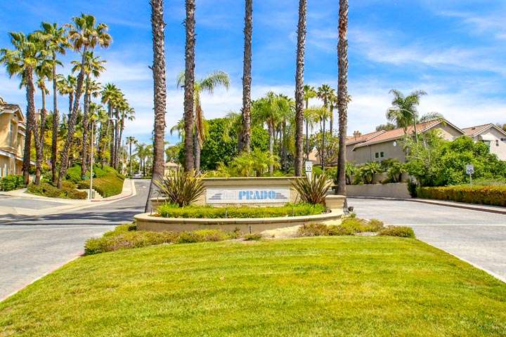 Del Prado Laguna Niguel Homes For Sale