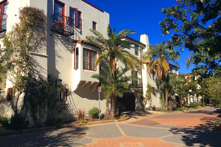 Funk Zone Santa Barbara Homes Beach Cities Real Estate