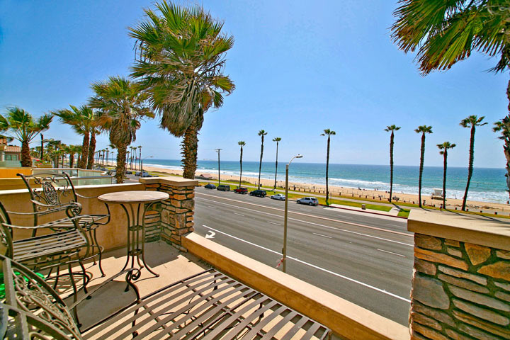 Huntington Beach Ocean View Homes