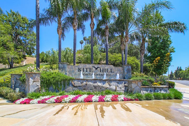 Kite Hill Laguna Niguel Homes For Sale