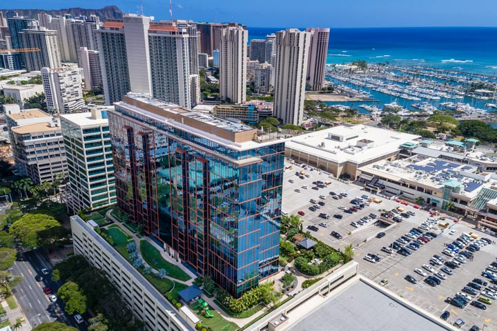 One Ala Moana Condos For Sale Beach Cities Real Estate
