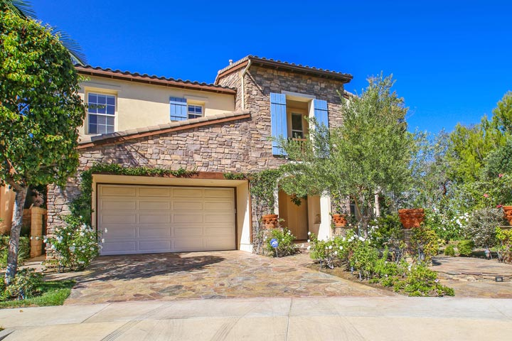 Provence Community Homes For Sale In Newport Coast, CA