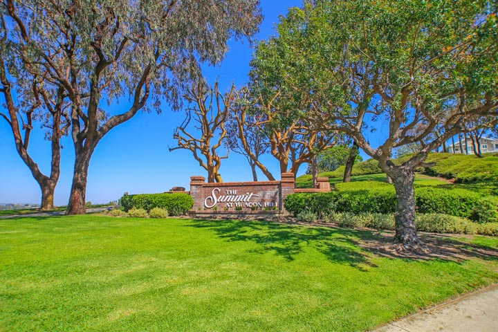 Beacon Hill Summit Laguna Niguel Homes for Sale