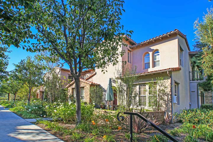 Ziani Newport Coast Homes for Sale