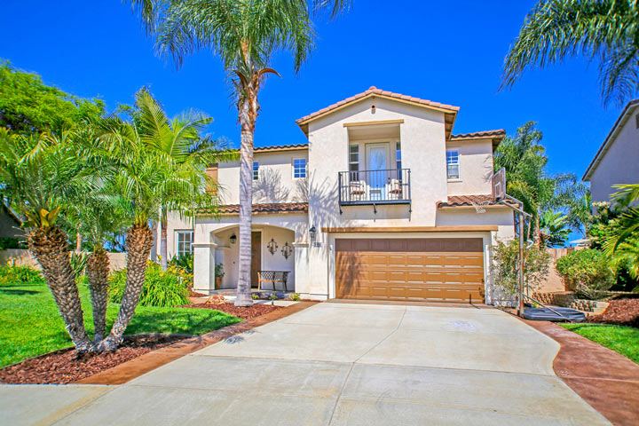 Cantamar Community Homes For Sale In Carlsbad, California
