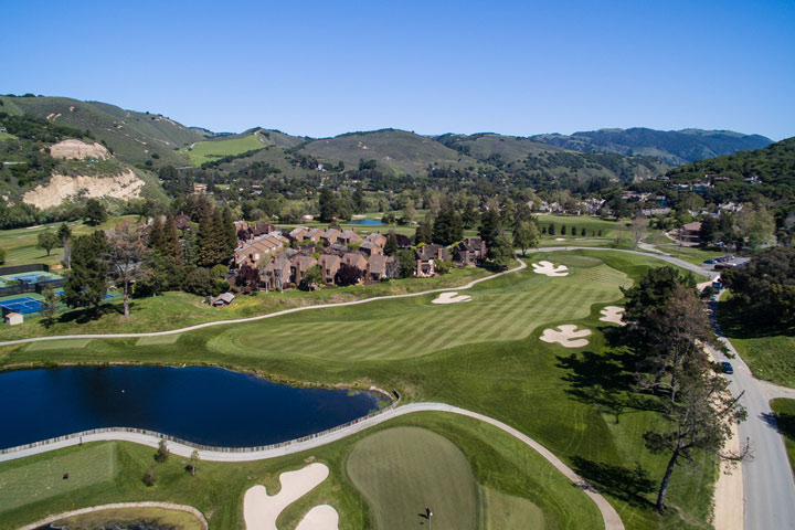 Homestead Place Homes For Sale in Carmel, California