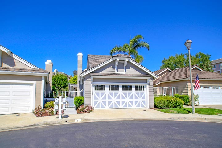 Beacon Hill Village Laguna Niguel Homes for Sale