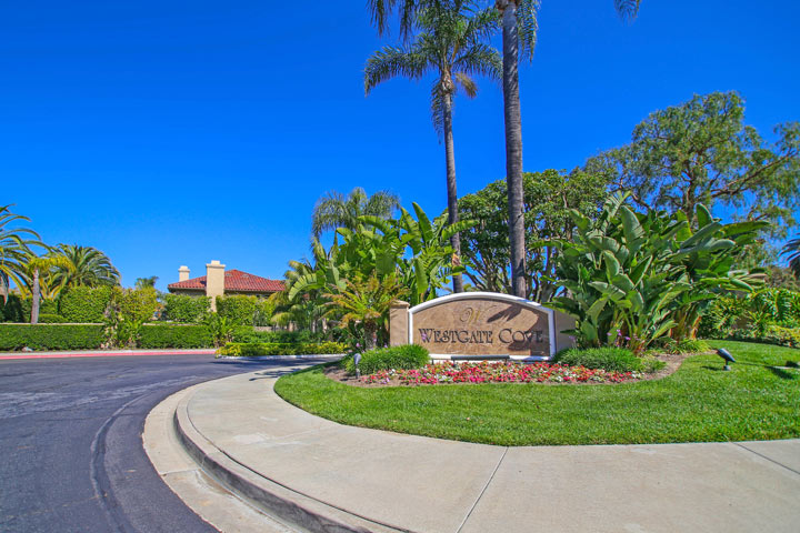 Westgate Cove Laguna Niguel Homes For Sale