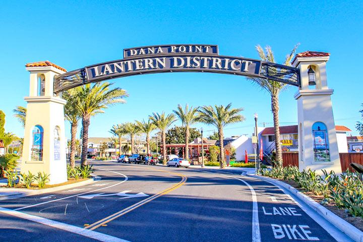 Lantern Bay Estates Dana Point Beach Cities Real Estate