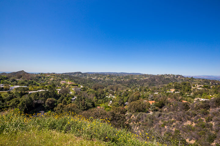 Hidden Valley Homes For Sale in Beverly Hills, California