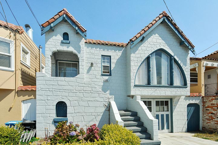 Little Hollywood Homes For Sale in San Francisco, California