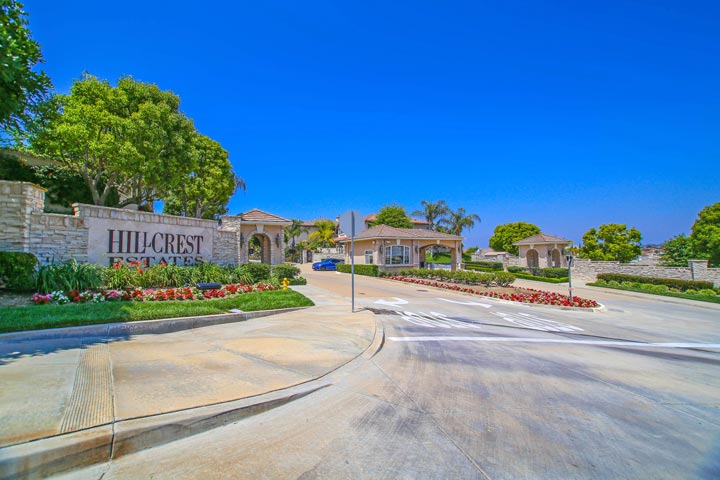 Hillcrest Estates Laguna Niguel Homes For Sale