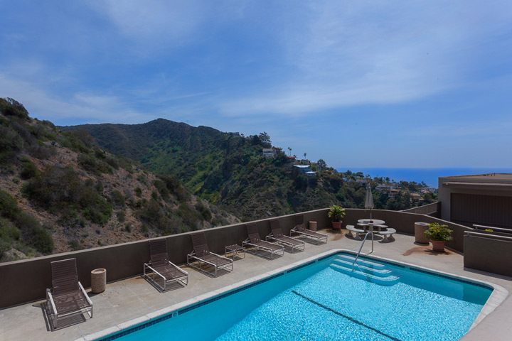 Laguna Ocean Vista Community Pool