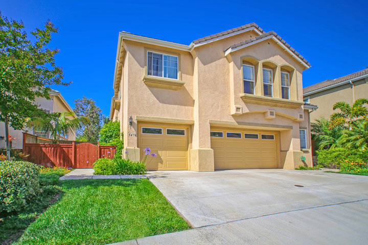Foothills Community Homes For Sale In Carlsbad, California